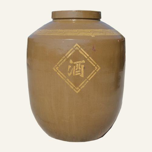 定制陶瓷酒坛