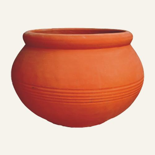 定制景观土陶
